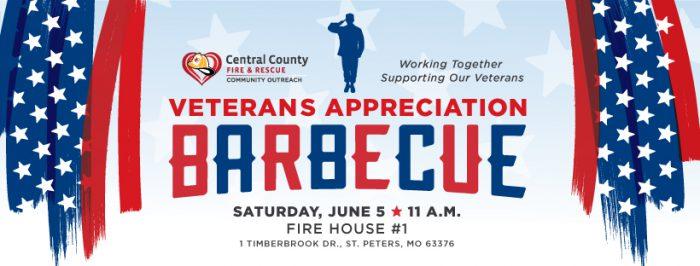 Veterans Appreciation Lunch