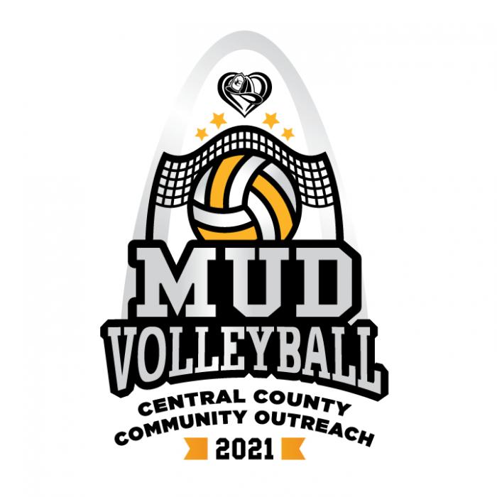 2021 Mud Volleyball