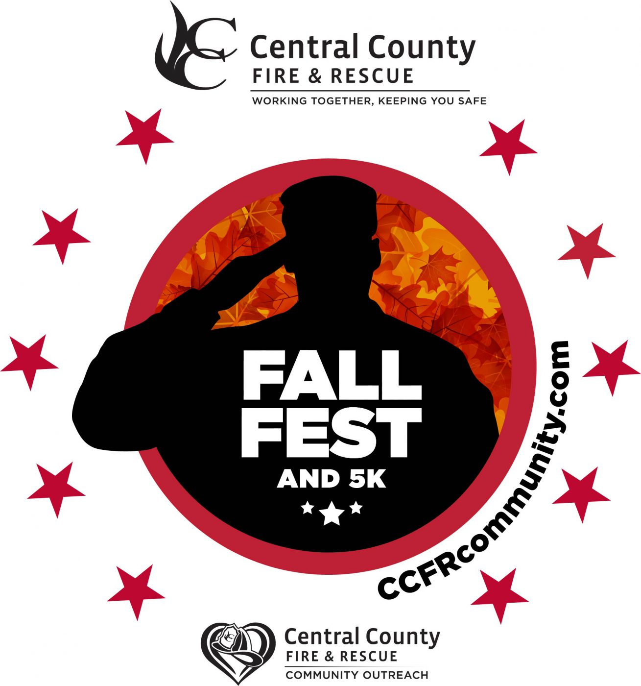 2021 Fall Fest & FK